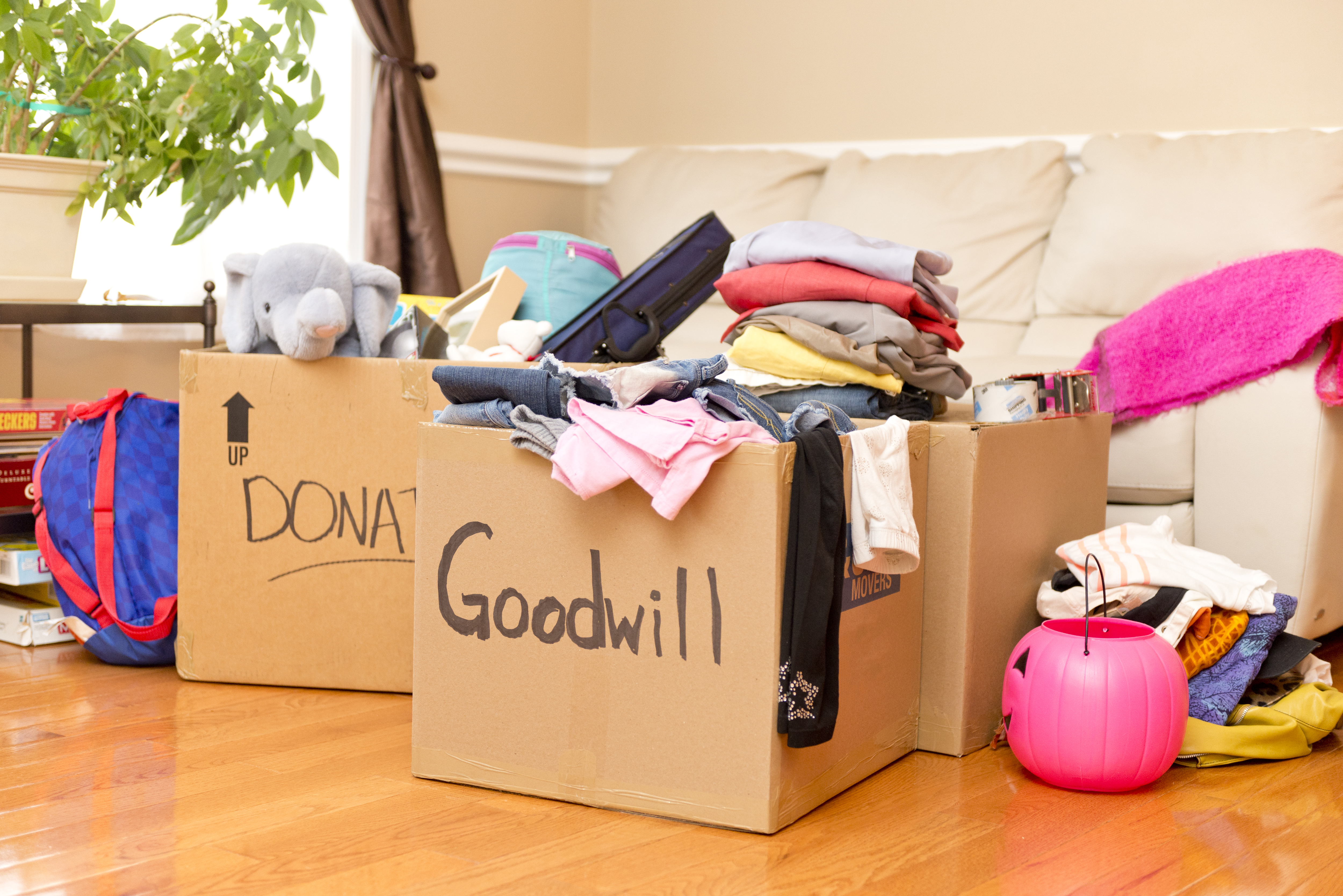 What Can I Donate - Goodwill - Donate Shop Jobs
